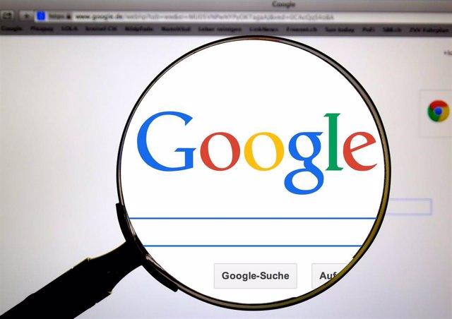 Recurs del cercador de Google.