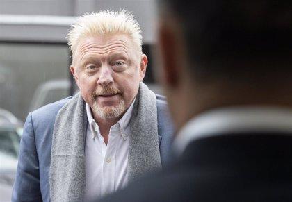 La Audiencia confirma multas de 480 euros para cuatro personas que 'okuparon' la finca de Boris Becker en Artà