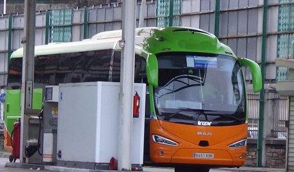 La Federación del Transporte pide a la Junta que no refleje en su tramo del impuesto el aumento del gasóleo profesional