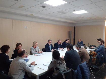 Ayuntamiento de Valladolid aprueba medidas para mejorar las garantías de los solicitantes de viviendas protegidas