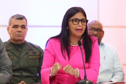La UE evita pedir cuentas a España por el caso de la vicepresidenta de Venezuela