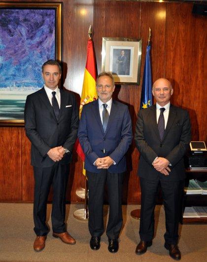 La empresa Creuers compra las acciones de la Autoridad Portuaria de Málaga en la terminal de cruceros