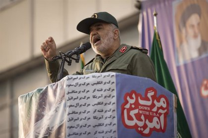 """Irán advierte de que """"las vidas de los comandantes de EEUU"""" no serán seguras si Washington mantiene sus amenazas"""