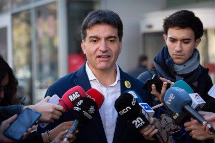 ERC rechaza el adelanto electoral en Cataluña y reitera su apuesta por la continuidad del Gobierno con JxCat