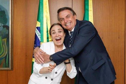 """La candidata de Bolsonaro a secretaria de Cultura comparte en sus redes críticas contra el """"marxismo cultural"""""""