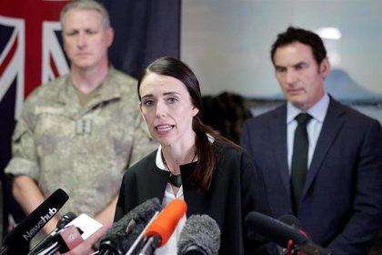 La primera ministra de Nueva Zelanda anuncia nuevas elecciones para el 19 de septiembre