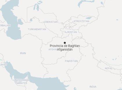 Los talibán matan a al menos doce policías en un ataque en el norte de Afganistán