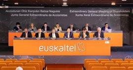 Foto: EUSKALTEL - Archivo