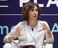 Irene Lozano será la nueva presidenta del Consejo Superior de Deportes en sustitución de Maria José Rienda