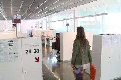El paro sube en 2.700 personas en 2019 en la Comunitat Valenciana y se crean 43.700 empleos