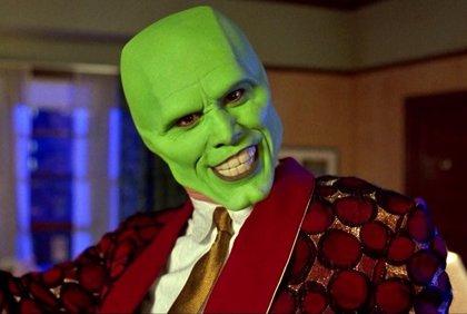 La condición de Jim Carrey para rodar La máscara 2
