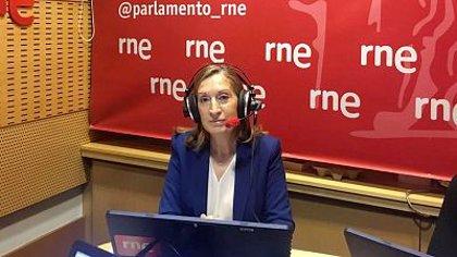 El PP no descarta tomar acciones legales contra Ábalos por su reunión con la vicepresidenta venezolana