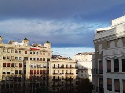 València desactiva el protocolo de contaminación al normalizarse el nivel de arena en suspensión