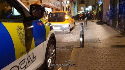 Dos detenidos, uno menor de edad, por robar presuntamente en una vivienda en la zona este de Sevilla