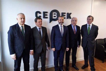 Cebek estima que la economía vizcaína crecerá un 1,9% en 2020 y creará 6.000 empleos