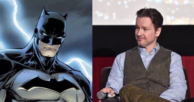 Batman y Matt Reeves