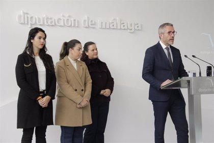 Nueve diseñadores adheridos a Málaga de Moda mostrarán sus creaciones en el SIMOF de Sevilla