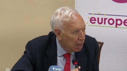 """Margallo cree que la reunión de Ábalos con la vicepresidenta venezolana pudo ser """"una operación urdida en Moncloa"""""""