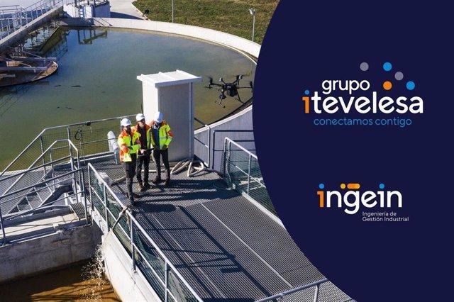 INGEIN culmina la adquisición de la Unidad de Inspección Medioam