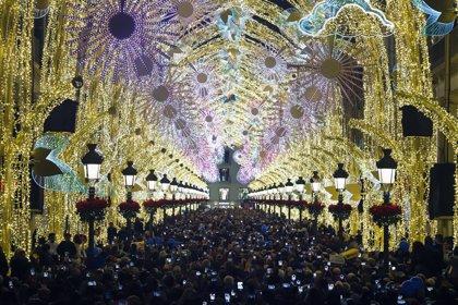 El turismo en Málaga capital crece un 3% en 2019 y supera por primera vez los 1,4 millones de viajeros