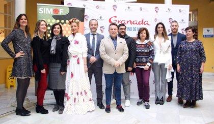 Granada, provincia protagonista en el salón de moda Simof de Sevilla