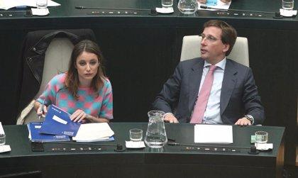 Madrid iniciará conversaciones con el Museo Hermitage sobre una posible llegada a la capital