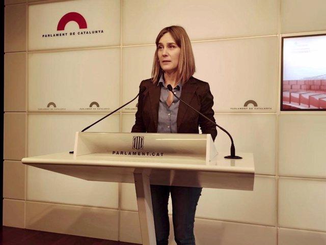 Jéssica Albiach (ECP)