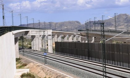 Eco Rail recurre la elección de los dos primeros competidores de Renfe en el AVE