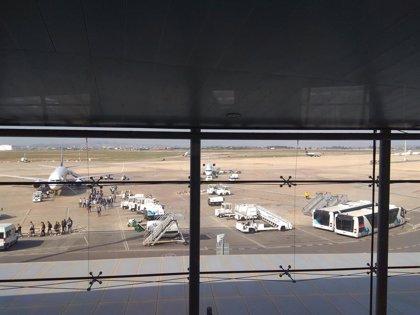 El Aeropuerto de Valencia adjudicará en febrero las obras de remodelación de la terminal 1 por 4,7 millones de euros