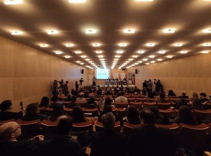 La ciudad de Salamanca sumó 681 jornadas y congresos durante 2019