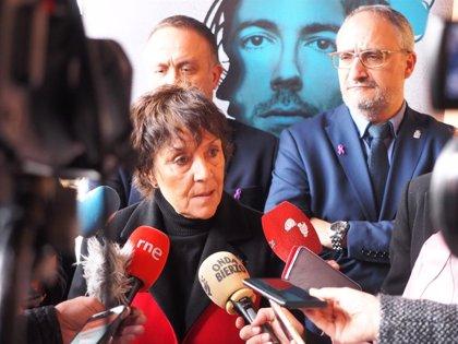 """Mercedes Martín recuerda que """"queda mucho por hacer"""" en materia de igualdad y demorarlo """"significa dolor y muerte"""""""