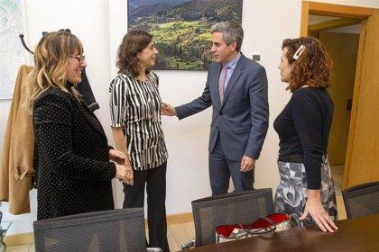 Liberbank cede 50 viviendas para el parque público de alquiler social de Cantabria