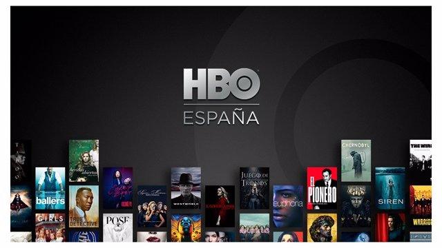 HBO España.