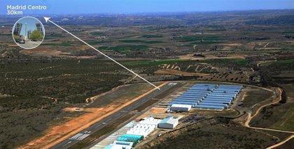 Air City cree que el segundo aeropuerto de Lisboa generará una cierta ventaja competitiva con respecto a Madrid