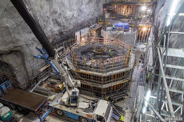 Proyecto hidroeléctrico de Tamega de Iberdrola en Portugal