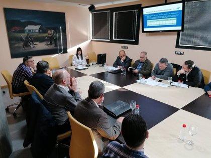 Cuatro líneas de autobús conectarán el Aeropuerto de la Región con Murcia, Cartagena y localidades costeras