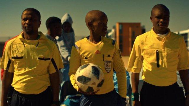 La sèrie catalana 'This is Football', reconeguda al Premi Humanitas