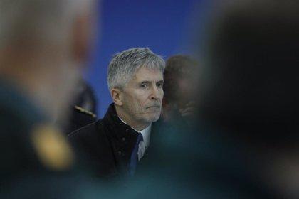 """Grande-Marlaska considera de una """"gravedad incalificable"""" los casos de explotación de menores tutelados en Mallorca"""