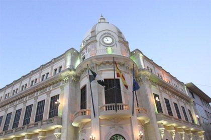 El PP aprueba los Presupuestos de Ceuta para 2020 con los votos de Vox cuyos polémicos mensajes han marcado el pleno