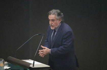 PSOE, Más Madrid, PP y Cs se unen en el 'no' a reprobar a Pepu Hernández por su chalet como proponía Vox