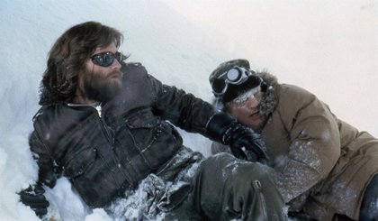 Universal y Blumhouse preparan una nueva adaptación de La Cosa con material inédito de la novela original