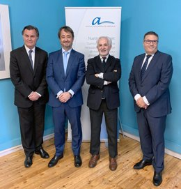 La Asociación Europea de Arbitraje crea un Comité de Expertos en Industria del Deporte y Entretenimiento