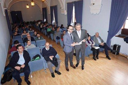 La Junta impulsa iniciativas para mejorar la calidad de vida de la ciudadanía de Córdoba a través de las TIC