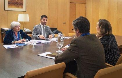 El PP preguntará a Lozano por qué no se firma el Convenio del fútbol femenino y pedirá incluirlo en la Quiniela