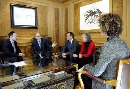 Andorra acuerda con el prefecto de Pirineos Orientales las mejoras de las carreteras RN22 y RN116