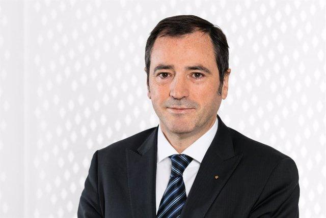 Denis Le Vot, vicepresidente ejecutivo y responsable de Regiones, Ventas y Marketing de Renault