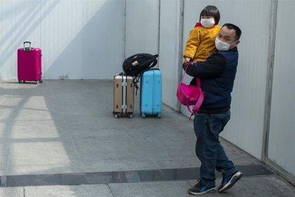 Confirmados otros tres casos del nuevo coronavirus chino en Alemania