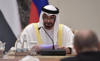 """EAU dice que la propuesta de paz de Trump para el conflicto palestino-israelí supone una """"iniciativa seria"""""""