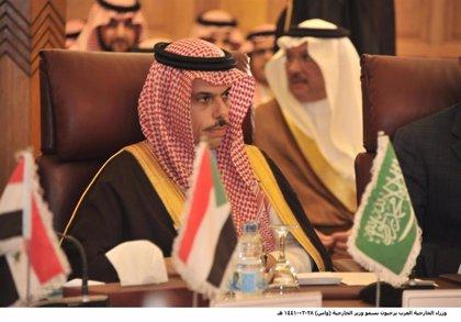 """Arabia Saudí pide conversaciones directas entre Israel y Palestina para """"resolver desacuerdos"""" con el plan de Trump"""