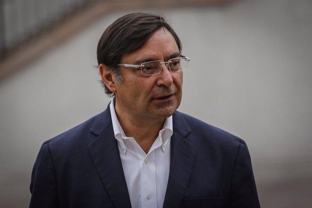 Chile.- El Senado de Chile analizará el lunes la acusación constitucional contra